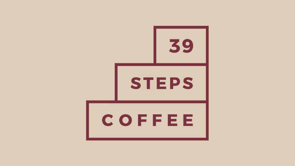 39 steps coffee