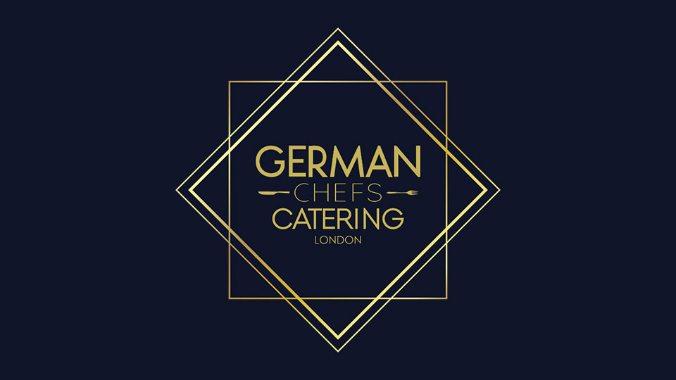 german chefs catering