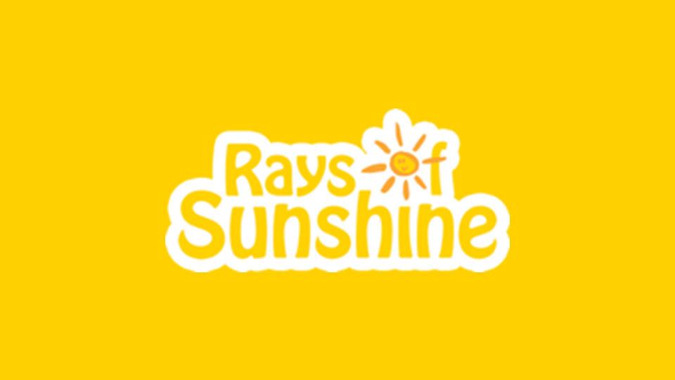 rays of sunshine